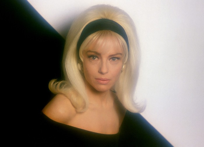 Певица, которую называли *Мисс Шанель Советского Союза*   Фото: woman.ru