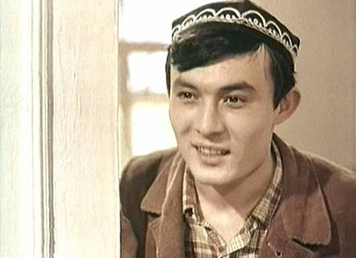 Кадр из фильма *Ее имя – Весна*, 1969 | Фото: kino-teatr.ru