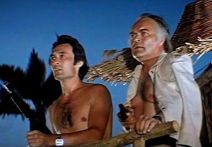 Кадр из фильма *Пираты ХХ века*, 1979 | Фото: ruskino.ru