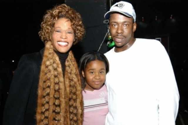 Певица с мужем и дочерью | Фото: 24smi.org