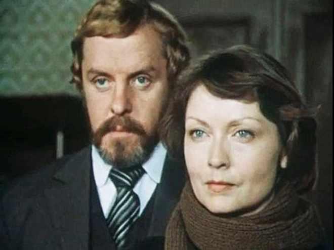 Кадр из фильма *Черный треугольник*, 1981   Фото: kino-teatr.ru