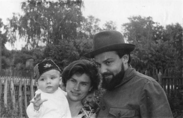Начало 1960-х годов. / Фото: www.alexandrmen.ru