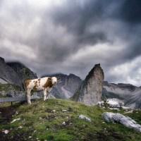 National Geographic Ausstellung_Dolomiten