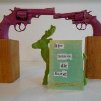 Für Sammler + Jäger:  IM KUNSTRAUSCH 15. + 16. Juni 2013 #Kunst #Kultur #Jesteburg