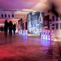 #social #art MILLERNTOR GALLERY #4  vom 29. bis 31. Mai 2014 #Hamburg