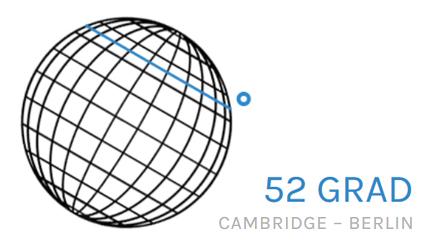 Das komplett unelitäre Blogazin über Deutschlandstudien an der University of Cambridge