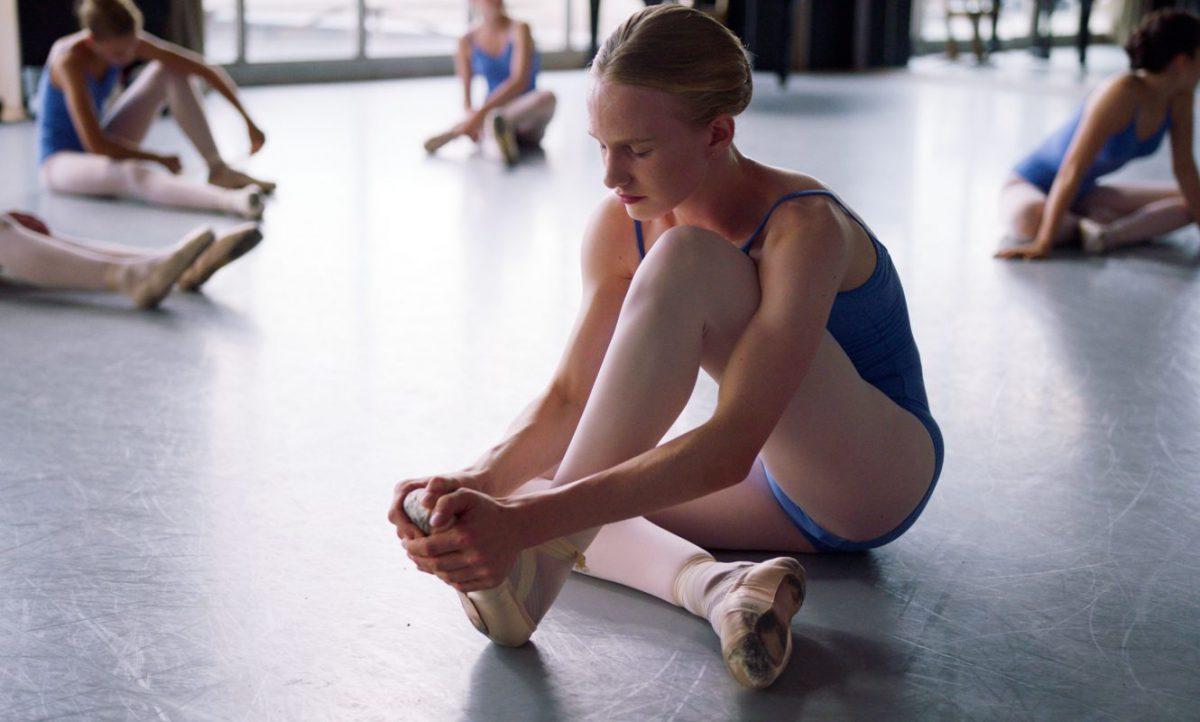 Penis? Egal: Ballerina! - Kulturschwarm