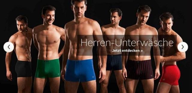 Männer Stereotype und Idealbilder in der Werbung