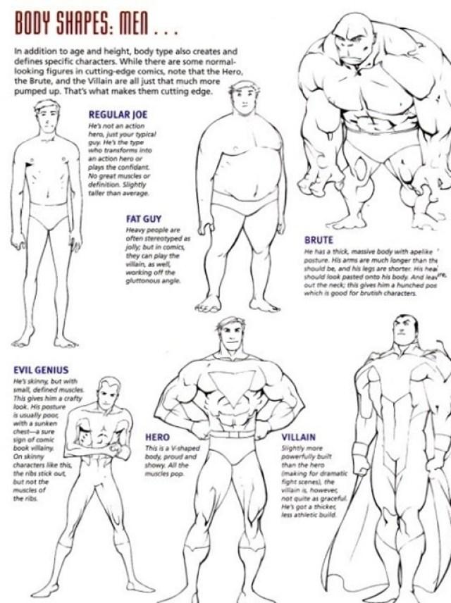 Männerbilder