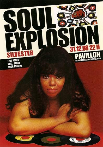 Soul Exotik