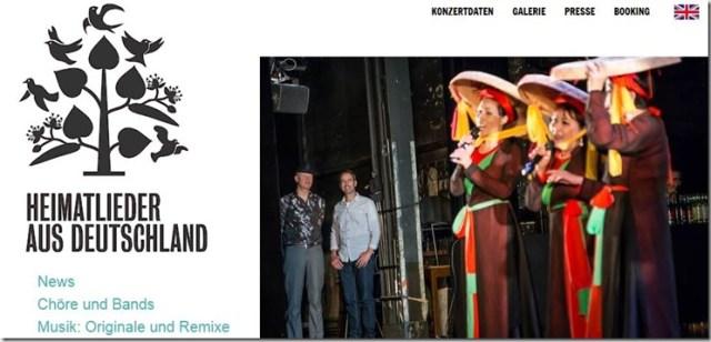 Neue Deutsche Folklore