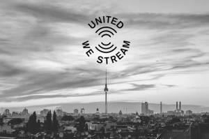 United We Stream | Klubkultur vs Corona