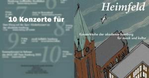 Zehn Konzerte für Heimfeld