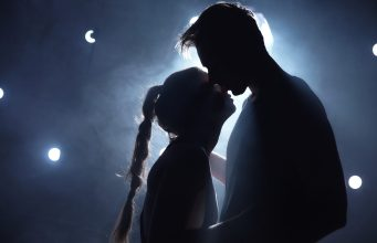 Romeo og Julie - Foto: Søren Hasselgaard Skaanning