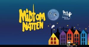 Frøbjerg Festspil - Midt om Natten