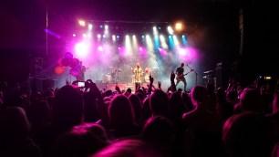 """MIA """"United States of ich & du Tour 2014/15"""""""