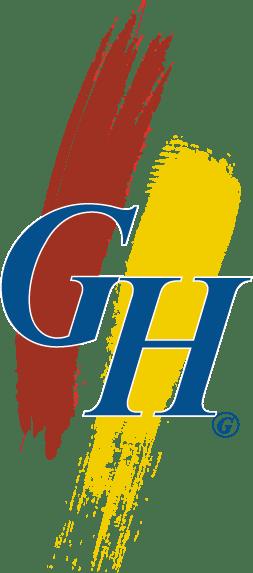 Logo: Huebner GmbH