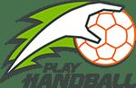 Logo: Play Handball