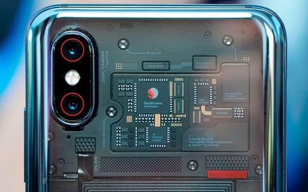 Xiaomi Mi 8 Explorer Mendukung NFC