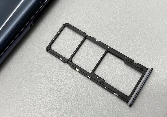 Memori Eksternal Xiaomi Redmi 9