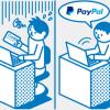 PayPalの『カード確認手続き』と『支払限度額』について
