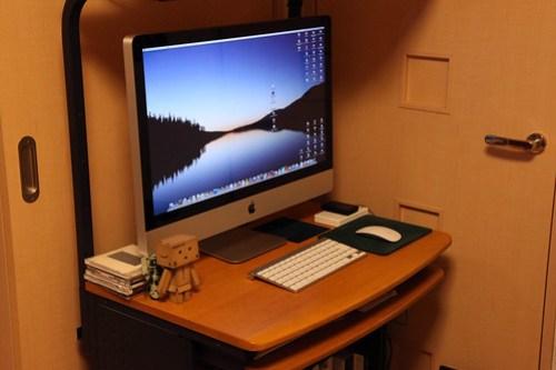 iMac 27-inch and iMac 20-inch