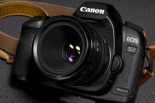 EF 50mm F2.5 CompactMacro