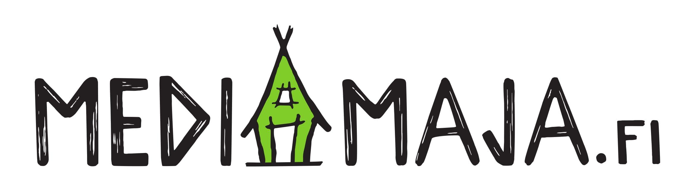 Mediamaja logo