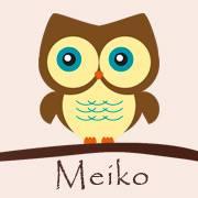 Meiko Clothing logo