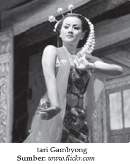 Tata Rias Dan Busana Tari Gambyong : busana, gambyong, Gambyong, (Sejarah,, Gambyong,, Fungsi,, Busana), Solo,, Tengah, Peduli, Budaya, Indonesia