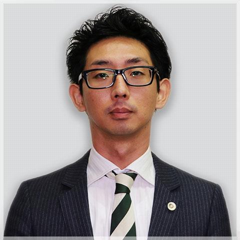 くまもと法律事務所 弁護士 濱田 康正