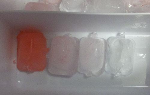 製氷機 掃除 クエン酸