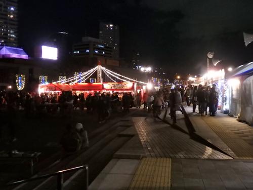 大阪 光のルネサンス 2018