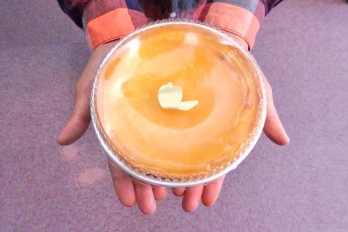 大阪 チーズケーキ デリチュース
