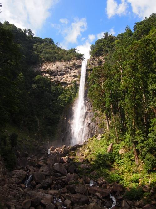 kumano nachinotaki