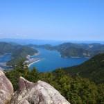 【熊野古道・伊勢路】日帰りおすすめは馬越峠と天狗倉山!オチョボ岩!
