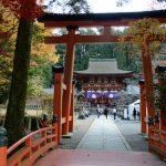【関西紅葉2020】高野山と丹生都比売神社!見頃とライトアップ!車とバスで行くアクセス情報