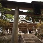 「玉置神社」がある十津川村の食事場所と宿泊施設!十津川の観光スポットとは!