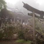 【玉置神社】不思議体験!大歓迎された?1日に本殿に3度も呼ばれる?強力なパワースポット