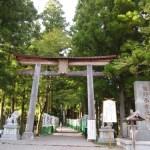 熊野本宮大社の初詣の渋滞状況と駐車場!宿泊施設と食事場所は?