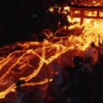 【2月おすすめ】熊野古道と熊野三山めぐり!最強のお祭りと期間限定の温泉がおすすめ