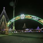 12月ライトアップ!関西の穴場!デートにおすすめイルミネーションは三重県紀宝町「光の祭典」