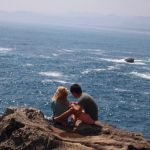 【熊野の景勝地】奇岩好きにおすすめは鬼が城!海のパワ―スポットは世界遺産!