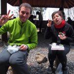 【行動食】おすすめ5選!ハイキング・熊野古道での必需品はおやつだった?