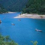 【熊野古道・神秘の旅】熊野川の川舟下り!プロジェクトに支援を!