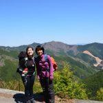 【熊野古道・小辺路】3泊4日コース!地図と宿泊情報!高野山から熊野本宮大社