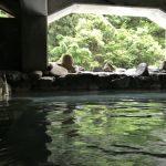 【関西の秘湯】奈良の日帰り温泉!美肌の湯!源泉かけ流し!温泉卵もできる!