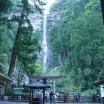 【1泊2日】那智の滝!観光ルート!熊野古道「大門坂」と神倉神社の観光モデルコース
