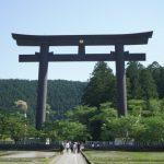 5月熊野古道の気温や服装は?おすすめルートと1泊2日・2泊3日モデルコース紹介
