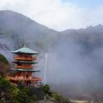 【熊野那智大社と那智の滝】見所とご利益!467段の階段を上って参拝する最強パワースポット